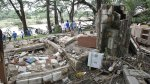 Las intensas lluvias que han inundado Texas y Oklahoma - Noticias de inundaciones