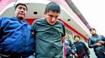 'Kissyfur': el acusado de reclutar a sicarios adolescentes - Noticias de carlos burgos gonzales