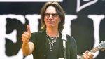 """Steve Vai: """"Internet deja a los músicos ser más independientes"""" - Noticias de internet"""