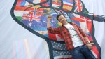 Jamie Oliver, cuarenta años con una misión en los fogones - Noticias de hijos famosos