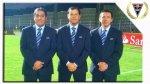 Copa América: estos son los árbitros peruanos que irán - Noticias de jonny bossio