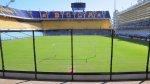 Sudamérica futbolera: recorre ocho de los estadios principales - Noticias de la bombonera