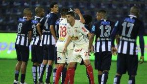 La 'U' se arma: DT Suárez ha pedido dos jugadores