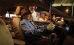Taxista fallecido de cáncer fue velado al volante de su auto