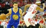 NBA: Golden State Warriors buscan la final ante Houston Rockets