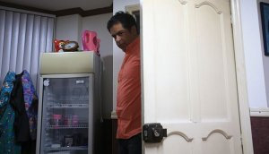 Familiares de Belaunde Lossio detenidos piden se entregue