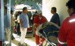 Moquegua: vuelco de camioneta dejó siete personas fallecidas