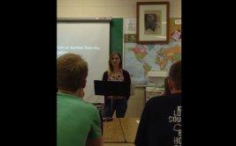 Ella denunció sexismo y corrupción en Testigos de Jehová[VIDEO]