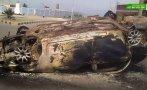 Enfrentamiento en Marcona también dejó tres heridos de bala