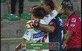 Revancha: Universitario eliminó a Alianza en Fútbol 7