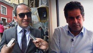 Abogado de Martín Belaunde Lossio fue detenido en Bolivia
