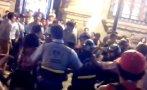 Municipio de Lima: serenos agredieron a músicos afroperuanos
