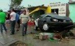 México: así quedó Ciudad Acuña tras el paso del tornado [VIDEO]