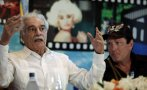 "Omar Sharif, actor de ""Lawrence de Arabia"", sufre Alzheimer"