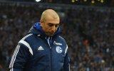 Roberto di Matteo dejó de ser técnico del Schalke de Farfán