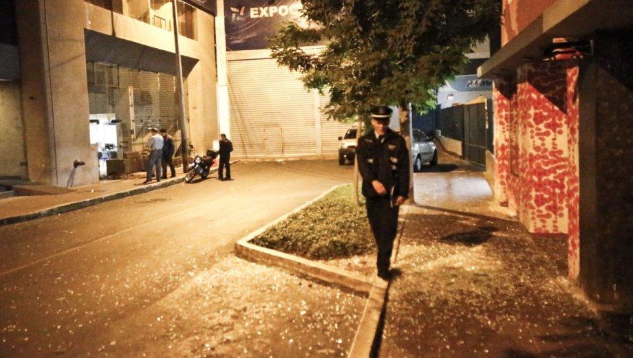 Atentado en Miraflores: la calle Tarata terminó así [FOTOS]