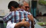 Egipto abre su frontera con Gaza y decenas vuelvan a casa