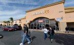 EE.UU.: Tiroteo en una tienda Wal-Mart deja dos muertos
