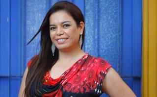 Milagros Leiva nos habla de su experiencia por la India