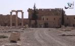 Estado Islámico: Así luce Palmira en manos yihadistas [VIDEO]