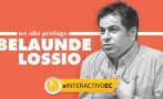 Martín Belaunde Lossio: un año evadiendo a la justicia peruana