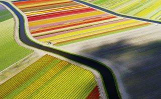 Las fotos que van por el premio National Geographic de viajes