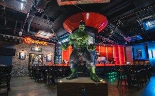 Nueva experiencia: recorre cinco bares con estilo único
