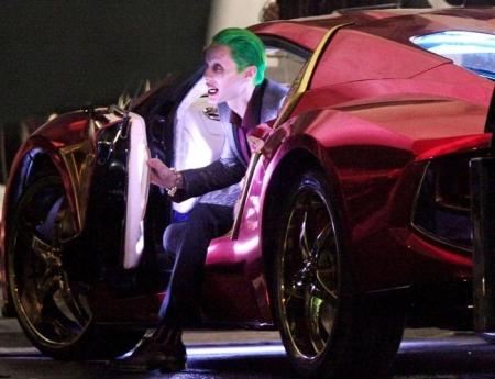 Suicide Squad se estrena el 5 de agosto del 2016. (Fotos: Difusión)