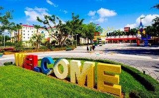 Visita el impresionante hotel de Lego en Florida