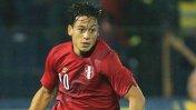 Cristian Benavente debió estar en la Copa América, según sondeo