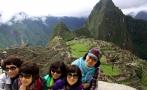 Cusco e Iquitos, los destinos preferidos por turistas chinos