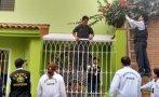 Travesti colombiano habría sido asesinado por resistirse a robo