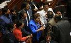 Fujimorismo denunciará constitucionalmente a Adrianzén por MBL