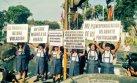 Despenalización del aborto: proyecto fue archivado en Congreso