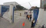 Essalud explica por qué cerró calle del Hospital Rebagliati