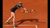 Roland Garros: así les fue a las damas en la jornada de hoy