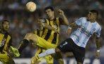 Racing vs. Guaraní: la 'academia' busca remontar e ir a semis