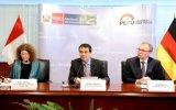 MEF recibirá dos préstamos de la Cooperación Financiera Alemana