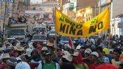Paro contra Tía María: convocan protestas en 8 regiones