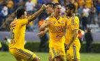 Libertadores: Tigres clasificó a semis tras vencer a Emelec