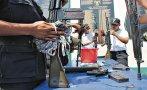 Bandas criminales buscan infiltrarse en escuela PNP de Trujillo