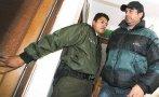 Ordenan prisión preventiva a policías que vigilaban a Belaunde