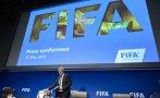 FIFA: escándalo por arresto de dirigentes afectaría elecciones