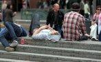Veinte millones de jóvenes desistieron de buscar empleo
