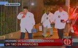 Miraflores: ex publicista de grupo político se habría suicidado
