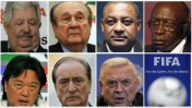 FIFA: siete directivos fueron detenidos en Suiza por corrupción
