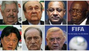 FIFA: siete directivos fueron detenidos por corrupción en Suiza