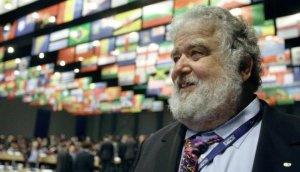 El hombre que delató a la FIFA ante el FBI
