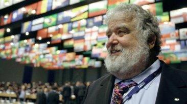 Chuck Blazer, el hombre que delató a la FIFA ante el FBI
