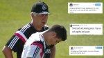 Real Madrid: jugadores se despiden de Carlo Ancelotti - Noticias de toni kross